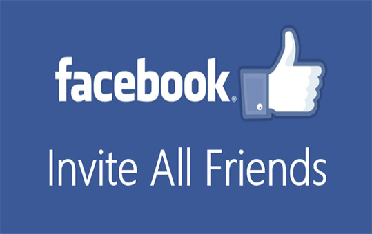 FB Invite Fiends Offer