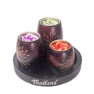 3 tier Candle